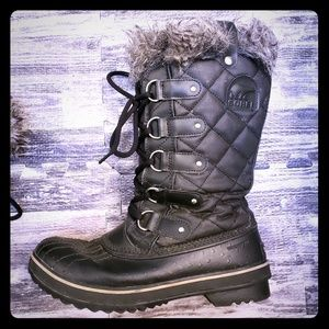 Sorel Tofino Snow Boot, size 9